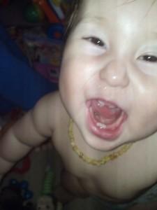 Leilani joy!