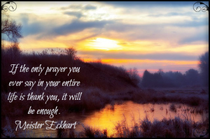 only-prayer